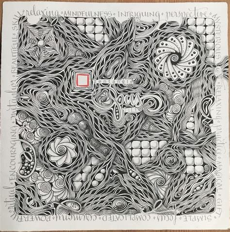 fescue zentangle pattern 907 best zentangles and more images on pinterest craft