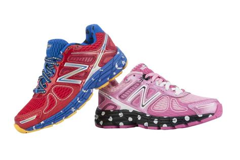 disney shoes look at the 2014 new balance rundisney shoes