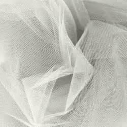 54 wide tulle diamond white discount designer fabric fabric com