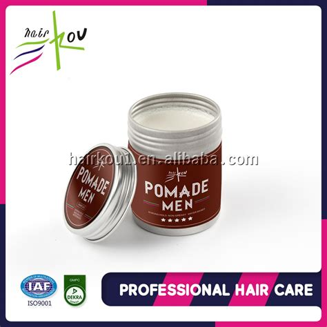 Pomade Colour china wholesale hair wax lasting edge water based hair pomade buy pomade