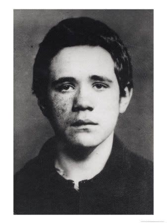 jean genet musician a young jean genet photo when the world was young