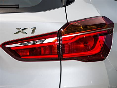 bmw x1 tail light cover 2016 bmw x1 xdrive25d xline tail light hd wallpaper