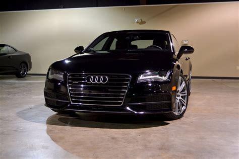 Audi A7 3 0t Price by 2012 Audi A7 Prestige 3 0t Quattro