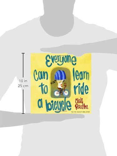 everyone can learn to 0375870075 everyone can learn to ride a bicycle sporting goods outdoor recreation cycling accessories