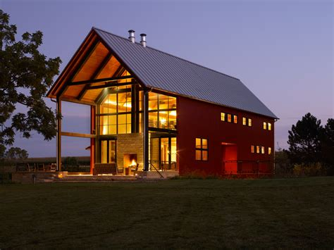 two barns house what are pole barn homes how can i build one