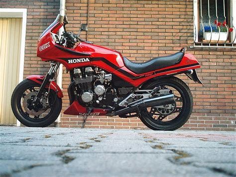 Motorrad Führerschein Wiki by Honda Cbx750 Motorrad Wiki Fandom Powered By Wikia