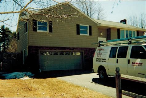 Residential Commercial Garage Door Repair Salem Ma Overhead Door Salem