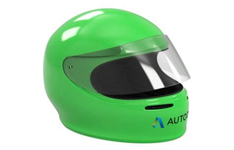 design car helmet f1 in schools helmet design