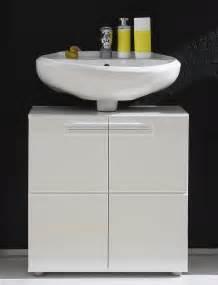 meuble sous vasque angle