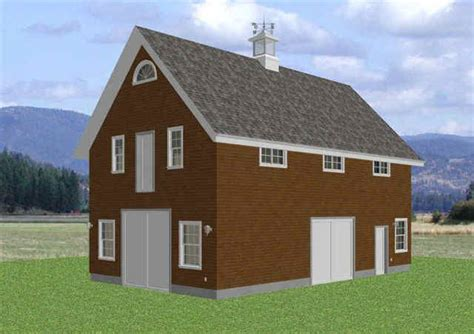 House Plan 1761 Square Feet 57 Ft by Two Story Barn House 1000 Ideas About Pole Barns On