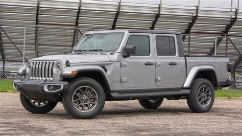 2020 jeep gladiator overland 2020 jeep gladiator overland review the jeep to
