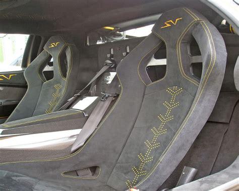 One Seater Lamborghini Price O Ras 1 670 C100 Revozport Lamborghini Style 670 Sv Seat