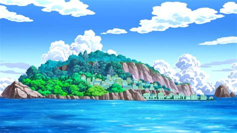 torom island pokemon wiki fandom powered  wikia