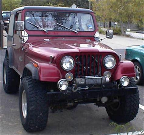 Fiberglass Jeep Fiberglass Bodies