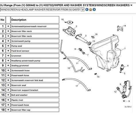 19 2002 jaguar x type headlight wiring diagram