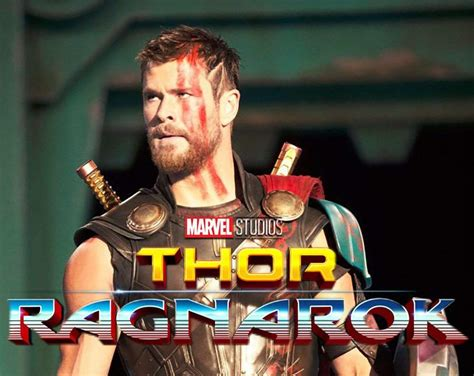 thor ragnarok plot synopsis released ign news one thor ragnarok plot revealed will quot reinvent quot the