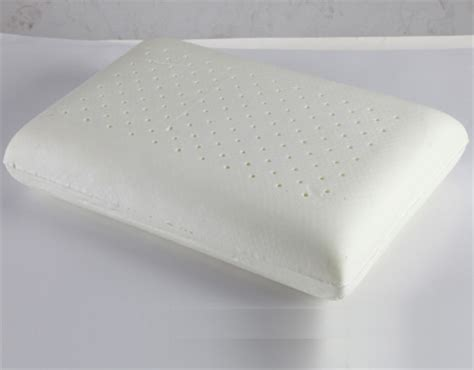 Memory Foam Pillow With Holes by Therapeutic Pillow Yongkang Topcare Home Products Co Ltd