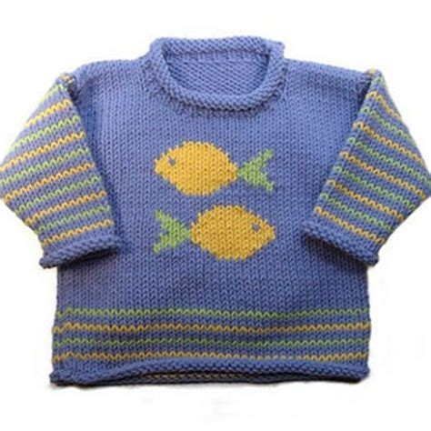 pattern for knitted roll neck sweater roo designs fish roll neck baby sweaters pinterest