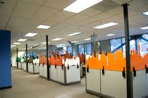 cool cubicle ideas cool cubicle dividers office ideas pinterest