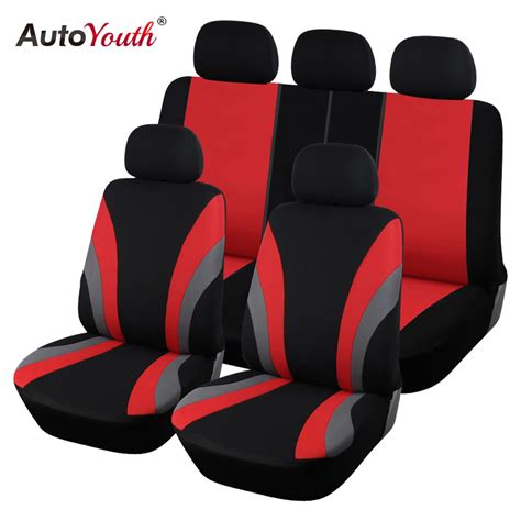 in between car seat protector autoyouth classic car seat covers universal fit most suv