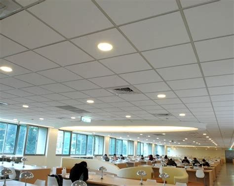 Grid False Ceiling Materials by False Ceiling Manufacturer From Ghaziabad