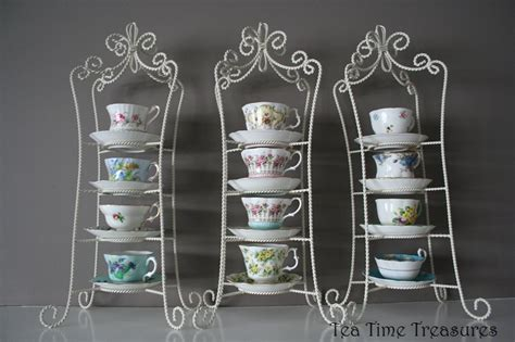 something special tea cup stands