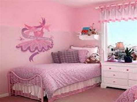 Bedroom Ideas For Girls by Ideas For Little Rooms Wall Mural Decorating Ideas