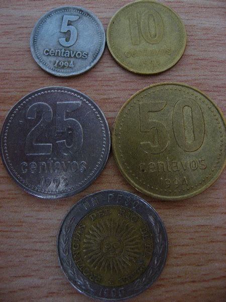 currency ars argentine currency ars pesos 001