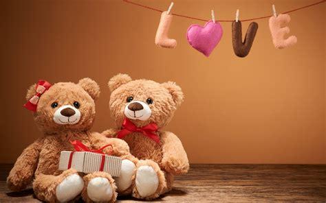 Wallpaper Of Couple Teddy Bear | teddy love bears romantic wallpaper download hd teddy