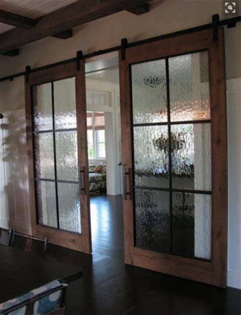10 Gorgeous Barn Door Ideas Page 3 Of 3 Gotta Go Do It Do It Yourself Barn Door