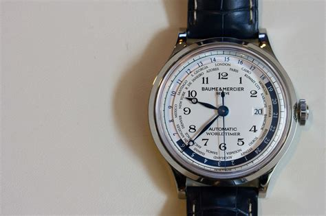 Branded Kaos B 0905 12 Look So exclusive your look at the baume mercier capeland