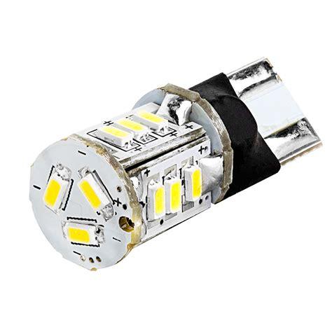 194 Led Light Bulb 194 Led Bulb 15 Smd Led Wedge Base Tower Led Landscape Lighting Bright Leds