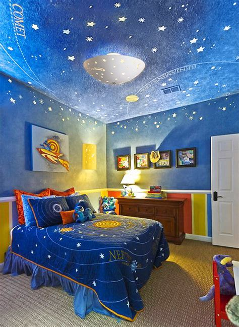 Childrens Bedroom Lighting Ideas | 6 great kids bedroom themes lighting ideas tips from