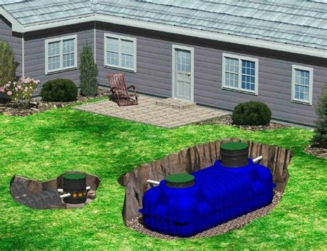 buying a house with a septic system septic tank types systems advantages and disadvantages