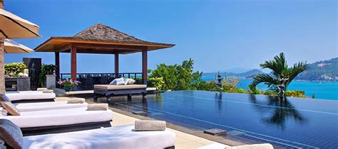 exotic places for a holiday in two 1 bedroom holiday villa in kamala beach phuket