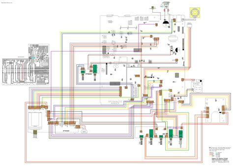 cb radio echo board wiring diagram cb radio connections