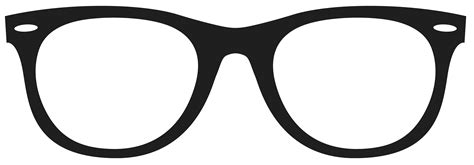 glasses clipart spectacles clipart wayfarer sunglasses pencil and in