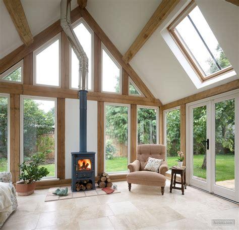 vaulted ceiling bedroom oak framing www borderoak com decorating with vaulted ceilings vaulted ceilings