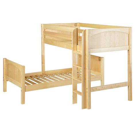 L Shaped Loft Bunk Bed 301 Moved Permanently