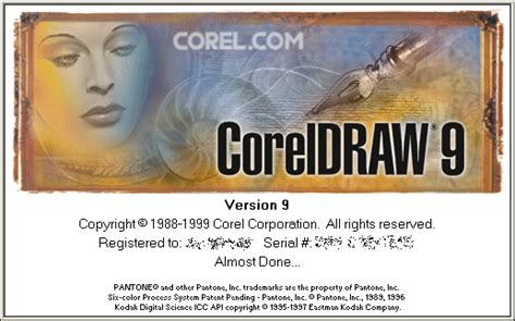 free download of corel draw 9 full version corel draw 9 with serial key free download full version