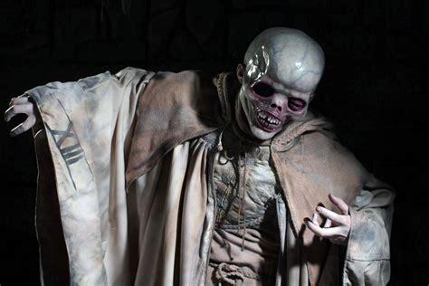denver haunted houses    denver ear