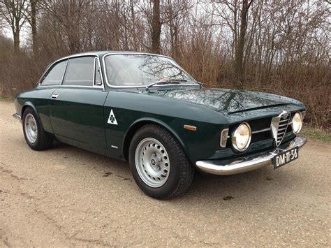 1960s alfa romeo quadrifoglio verde 1960s cars alfa romeo alfa romeo