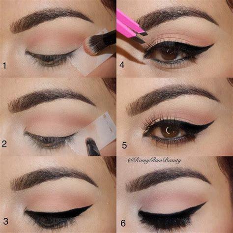 tutorial makeup natural peach best natural makeup tutorial makeupjournal com