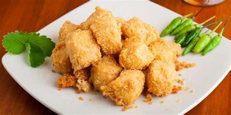 cara membuat jamur putih crispy mau jago masak ini 3 resep rahasia cara membuat tahu