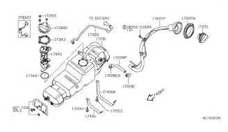 fuel tank for 2005 nissan titan nissan parts deal