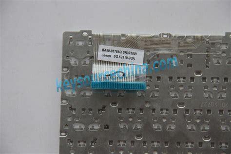 Keyboard For Samsung 905s3g 915s3g Np915s3g Np905s3g white samsung 905s3g 910s3g 915s3g np905s3g np915s3g