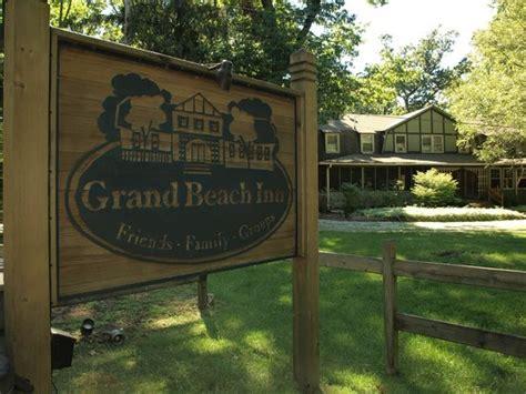 bed and breakfast new buffalo mi grand beach inn reviews new buffalo mi tripadvisor