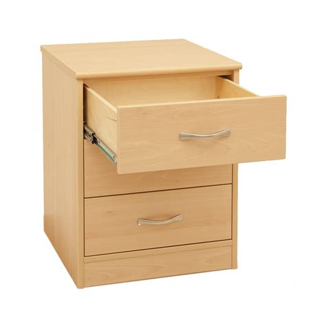A Small small chest of drawers h643 x w510 x d525 cd3 tough