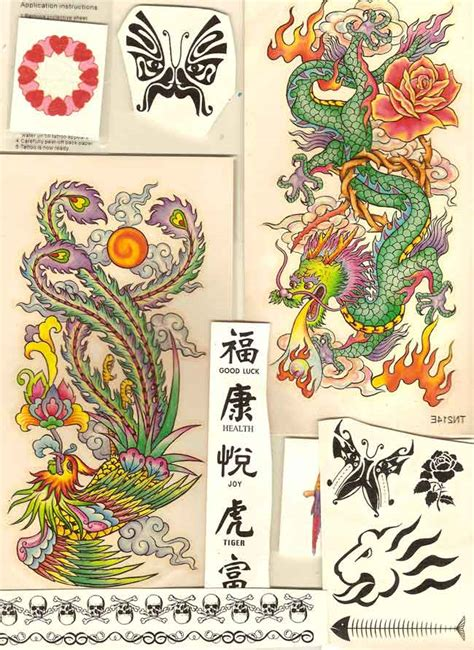 yakuza phoenix tattoo chinese phoenix tattoo sle ideas tattoo collection