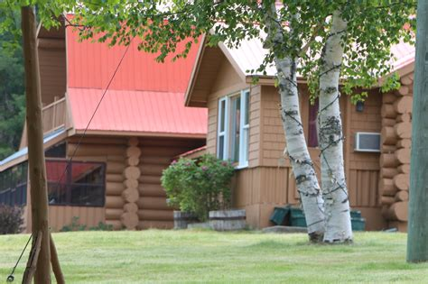 Miramichi Cabins by Mroc Lodges Miramichi Outdoors